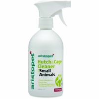 Aristopet Small Animal Hutch Cleaner 500ml