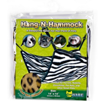 Ware Hang-N-Hammock Small Animal Hammock