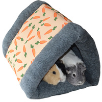 Carrot Snuggle n Sleep Tunnel