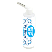 473ml Water Bottle by Best Buy - 16oz