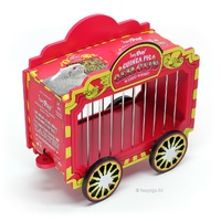 Wheek Wagon - Hay Hooper by HAYPIGS!®