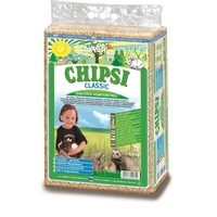 Chipsi Classic Wood Shavings Bedding - 60L