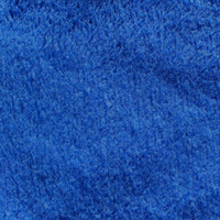 Vet Bed Plain Blue - Ultimate Non Slip - 35cm x 70cm ( fits our 2 x 1 loft corflute )