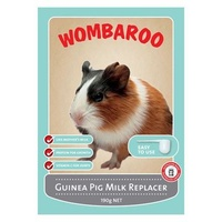 Wombaroo Guinea Pig Milk Replacer