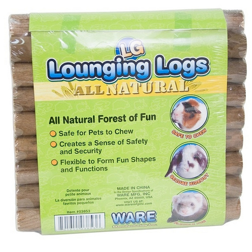 Lounging Logs - Small